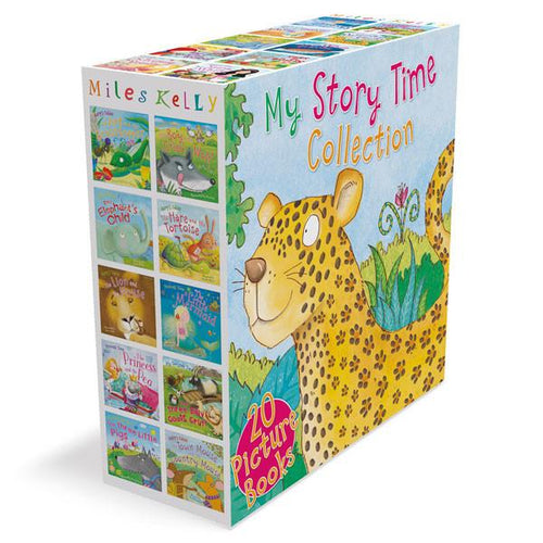 My Story Time Collection