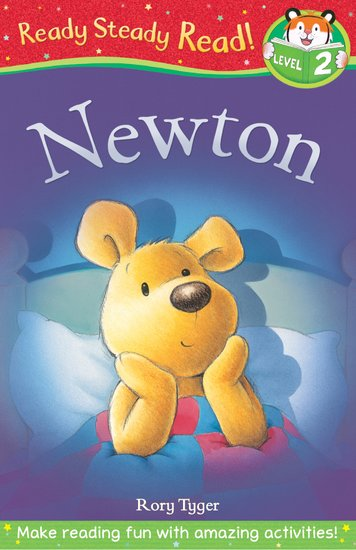 Ready for Reading! Newton (Level 2)