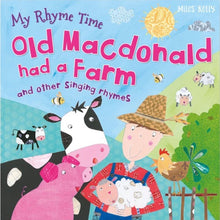 Load image into Gallery viewer, My Fairytale Time: Old Macdonald had a Farm