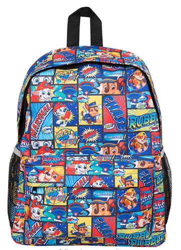 Sambro's Paw Patrol Backpack