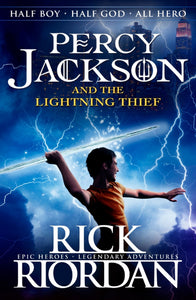 Percy Jackson and the Lightning Thief (#1)