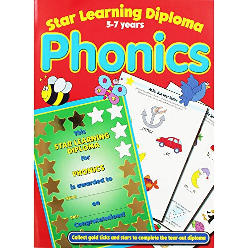 Coming Top: Phonics (Ages 6-7)