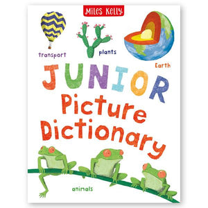 Junior Picture Dictionary