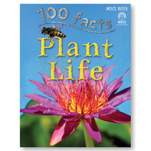 Load image into Gallery viewer, 100 Facts Plant Life