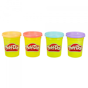 Hasbro Play-Doh (4 Pack)