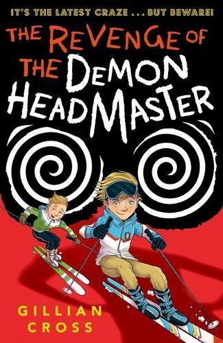 The Revenge of the Demon Headmaster (#3)