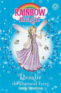 Rainbow Magic: Rosalie the Rapunzel Fairy
