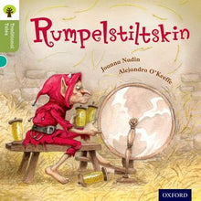 Load image into Gallery viewer, Rumpelstiltskin (Level 7)
