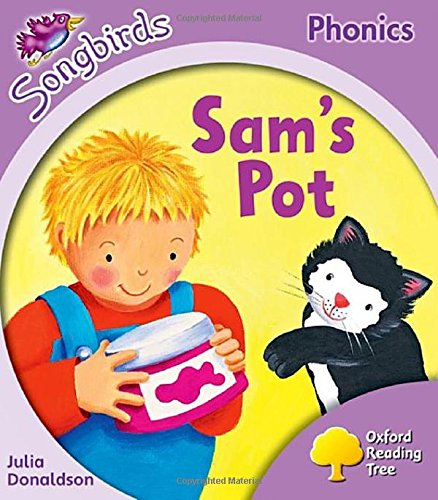 Songbirds: Sam's Pot (Level 1+)