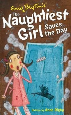 The Naughtiest Girl Saves the Day (#7)