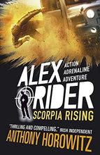 Load image into Gallery viewer, Alex Rider: Scorpia Rising