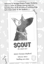 Load image into Gallery viewer, Puppy Academy: Scout and the Sausage Thief (#1)