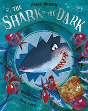 Load image into Gallery viewer, The Shark in the Dark