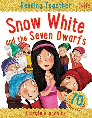 Reading Together: Snow White and the Seven Dwarfs