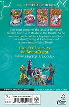 Load image into Gallery viewer, Beast Quest: Soara the Stinging Spectre (Series 18: Book 2)