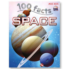 Load image into Gallery viewer, 100 Facts Space