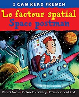 I Can Read French: Le facteur spatial
