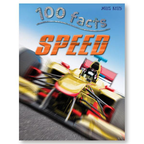 100 Facts Speed