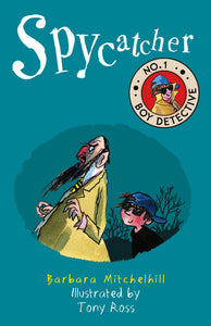 No. 1 Boy Detective: Spycatcher