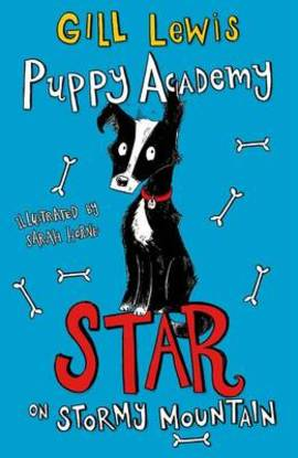 Puppy Academy: Star on Stormy Mountain (#2)