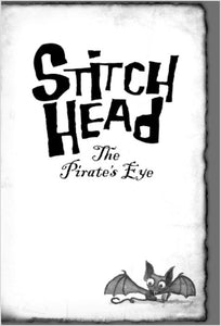 Stitch Head: The Pirate's Eye (#2)