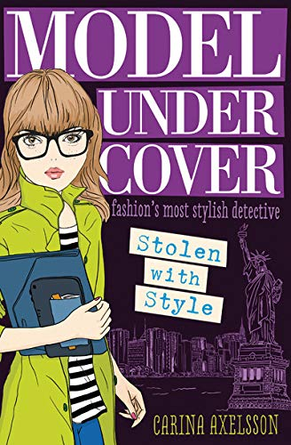 Model Undercover: Stolen with Style