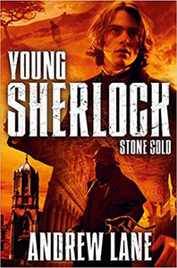 Young Sherlock: Stone Cold