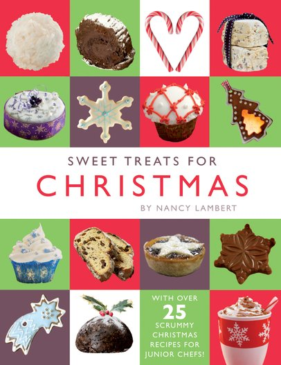 Sweet Treats for Christmas