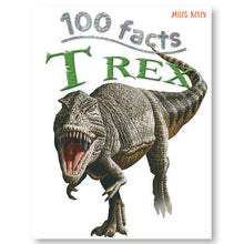 Load image into Gallery viewer, 100 Facts T Rex