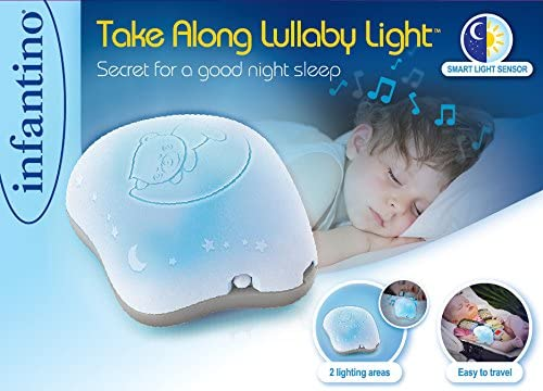 Take Along Lullaby Light