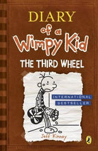 Load image into Gallery viewer, Diary of a Wimpy Kid: The Third Wheel (#7)