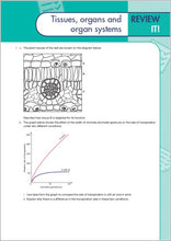 Load image into Gallery viewer, GCSE Grades 9-1: Biology AQA Revision and Exam Practice