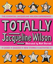 Load image into Gallery viewer, Totally Jacqueline Wilson