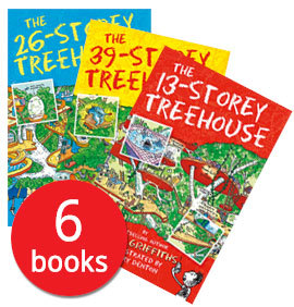 The Treehouse Collection