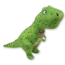 Load image into Gallery viewer, Rex the T-Rex: Picture Book and Soft Toy