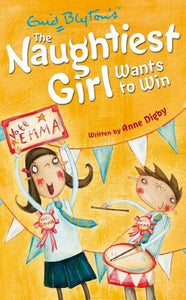 The Naughtiest Girl Wants to Win (#9)
