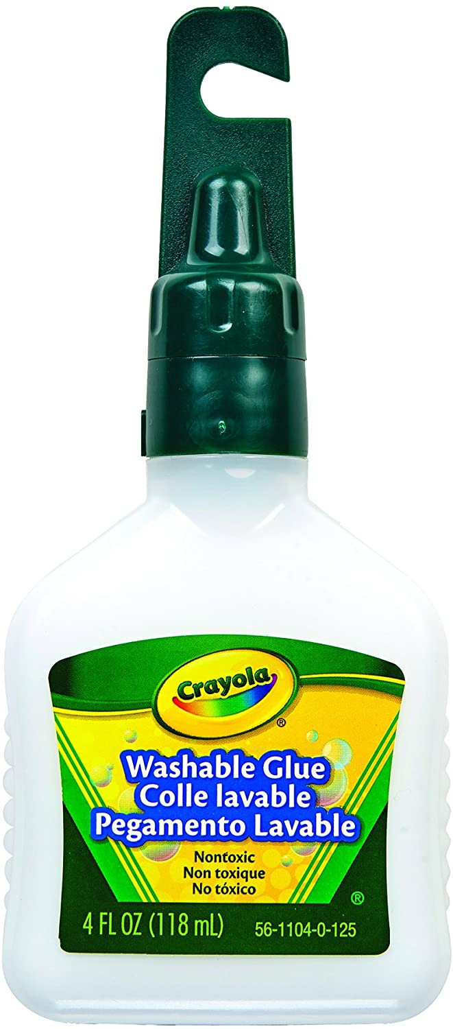 Crayola Washable Glue