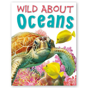 Wild About Oceans