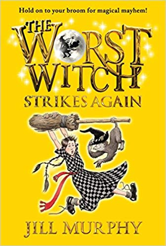 The Worst Witch Strikes Again (#2)