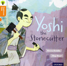 Load image into Gallery viewer, Yoshi the Stonecutter