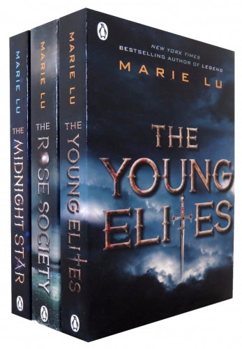 The Marie Lu Collection: The Young Elites