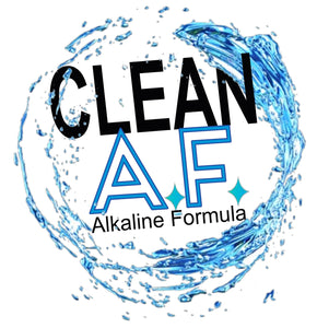 Clean A.F. - Stain remover and Pretreat
