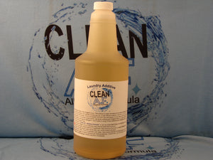 Clean A.F. Laundry Additive
