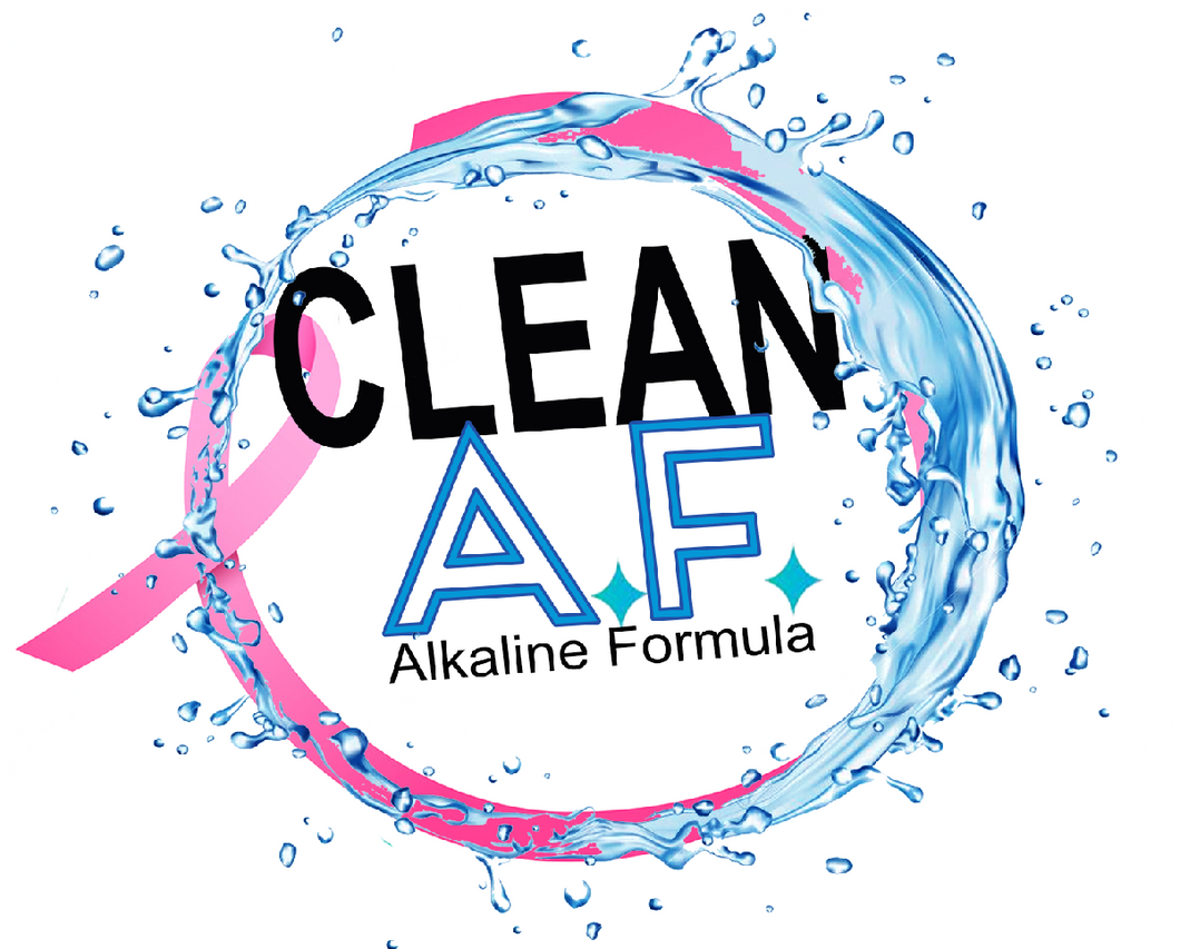Clean A.F. Laundry Additive - Bulk 1 Gallon