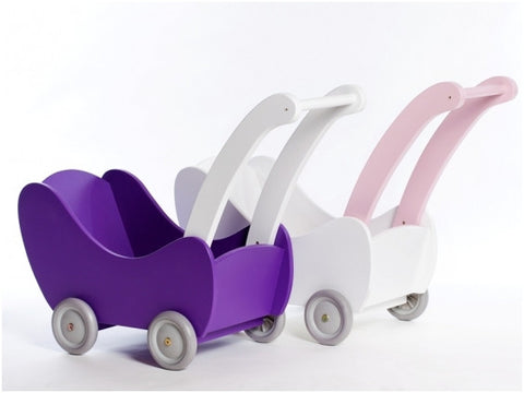 Picture of DOLLS PRAM