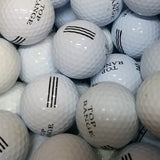 Large Selection of Used Golf Balls