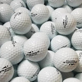 Pinnacle Practice No Stripe AB Used Golf Ball (4761302597714)