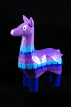 Load image into Gallery viewer, Large geometric llama