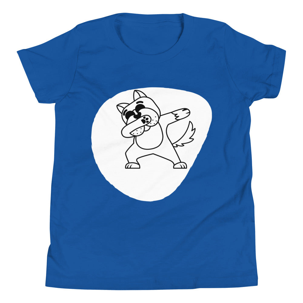 Cats and Dog Youth T-Shirt