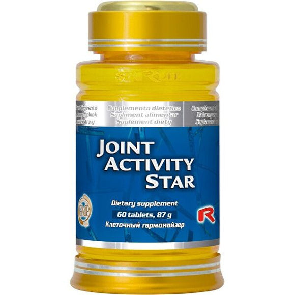 Starlife JOINT ACTIVITY STAR 60 tablets
